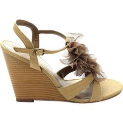 Women's Da Viccino Momo-1-SC Dress Sandal Mocha