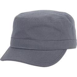 Men's Ben Sherman Vintage Legion Baseball Cap Grey