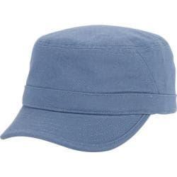 Men's Ben Sherman Vintage Legion Baseball Cap Stone Blue