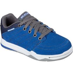 Boys' Skechers Gnarly Sneaker Royal Blue
