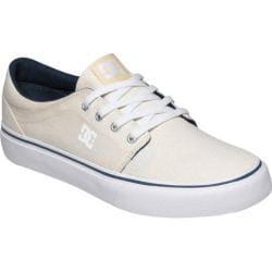 Men's DC Shoes Trase TX Cream
