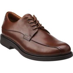 Men's Clarks Drexlar Way Tan Leather