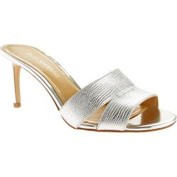 Women's Enzo Angiolini Alisity Silver Synthetic