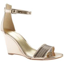 Women's Enzo Angiolini Raledy Gold Synthetic