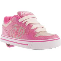 Children's Heelys Motion Fuchsia/Pink