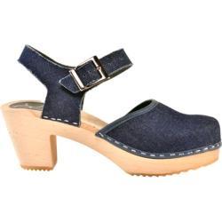 Women's Cape Clogs Daisy Duke Clog Blue