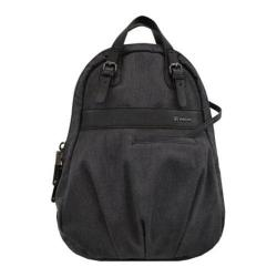 Sherpani Vespa Black Backpack