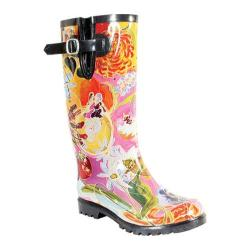 Women's Nomad Puddles III I Love You Mom