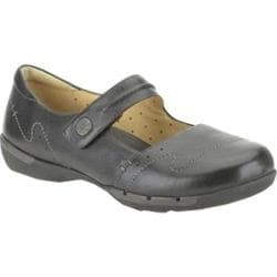 Women's Clarks Un.Helma Black Leather