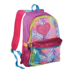 Skechers Twinkle Toes Tie Dye Backpack