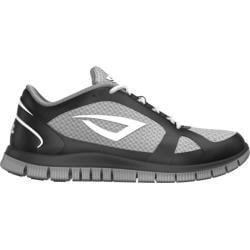 Men's 3N2 Velo Runner Black/Graphite