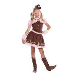 Girls' Dreamgirl DG8274 Costume