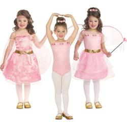 Girls' Dreamgirl DG8375 Costume