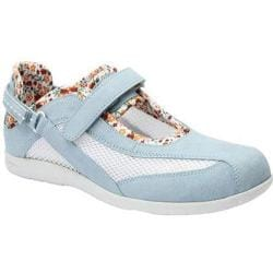 Women's Drew Joy Sky Blue Suede
