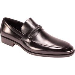 Men's Giorgio Venturi 6479 Black Leather
