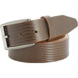 Men's Remo Tulliani Rubin Belt Brown