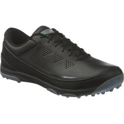 Mens Footjoy M Project Spikeless Golf Shoes Charcoal Black Mesh