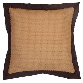 Casablanca 26-inch Euro Sham (Set of 2)