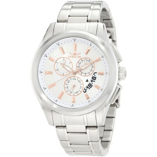 Invicta Men's '1974 Specialty' Quartz Chronograph Watch
