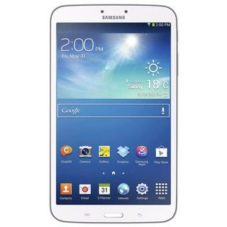 Samsung Galaxy Tab 3 8.0 16GB T310 Wi-Fi Android Tablet PC