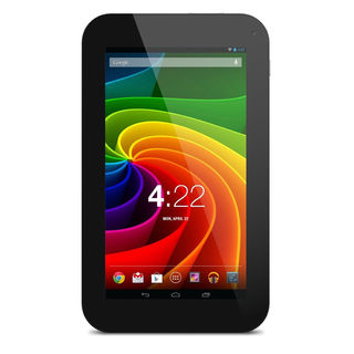 "Toshiba Excite 7 8GB Android 4.2 OS 7"" Quad-Core Tablet PC - Black/Silver"