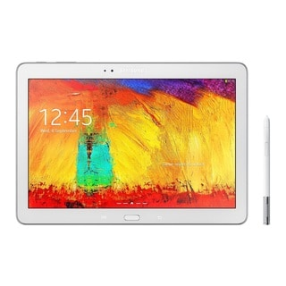 Samsung Galaxy Note 10.1 16GB P600 Wi-Fi Android Tablet PC -White