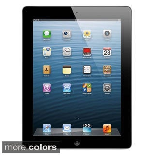 "Apple iPad 4 / Retina Display 64GB 9.7"" AT&T 4G LTE Tablet PC"