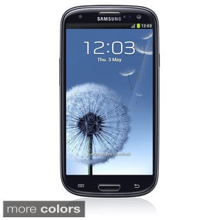 Samsung Galaxy S3 I535 16GB Verizon CDMA 4G LTE Android Phone