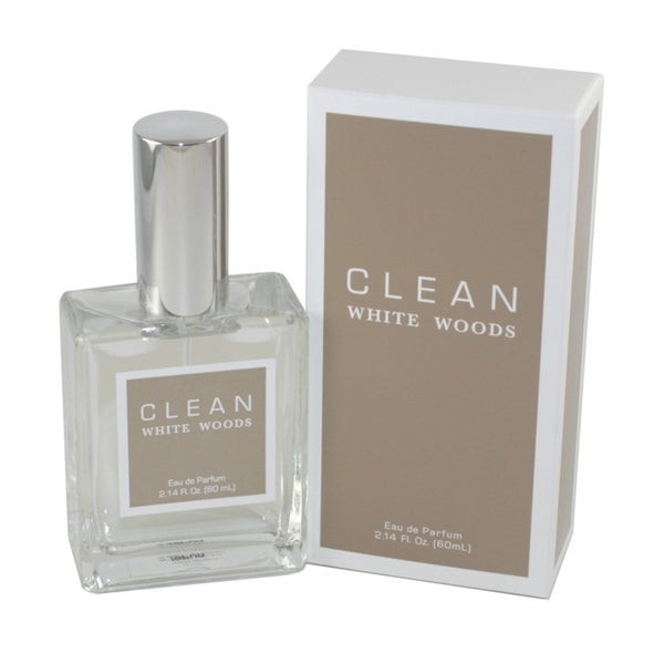 Clean White Woods Women's 2.14-ounce Eau de Perfume Spray