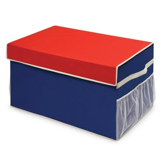 Badger Basket Large Primary Folding Storage Box