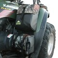 ATV-Tek Arch Series Camo Fender Bag