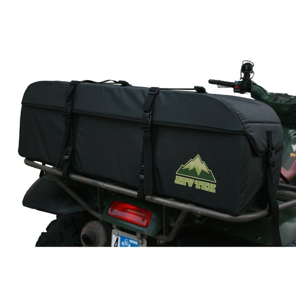 ATV-Tek Arch Series Black Expedition Cargo Bag
