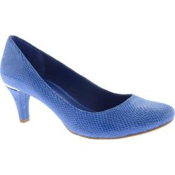 Women's BCBGeneration Gumby Aruba Blue Leather