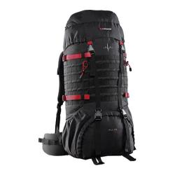 Caribee Pulse 80L Rucksack Black