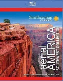 Aerial America: Southwest Collection (Blu-ray Disc)