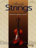 Strictly Strings: A Comprehensive String Method : Violin Book 2 (Paperback)