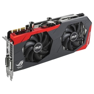 ROG POSEIDON-GTX780-P-3GD5 GeForce GTX 780 Graphic Card - 954 MHz Cor