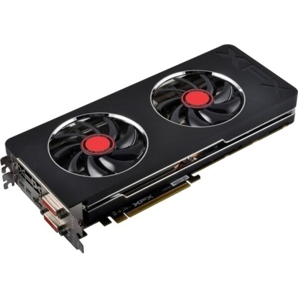 XFX Radeon R9 280 Graphic Card - 827 MHz Core - 3 GB DDR5 SDRAM - PCI