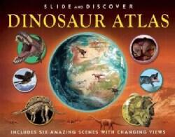 Dinosaur Atlas (Hardcover)