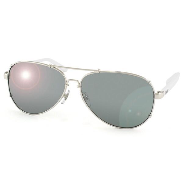 Dolce & Gabbana Unisex 'DD 6047 062/6G' Aviator Sunglasses