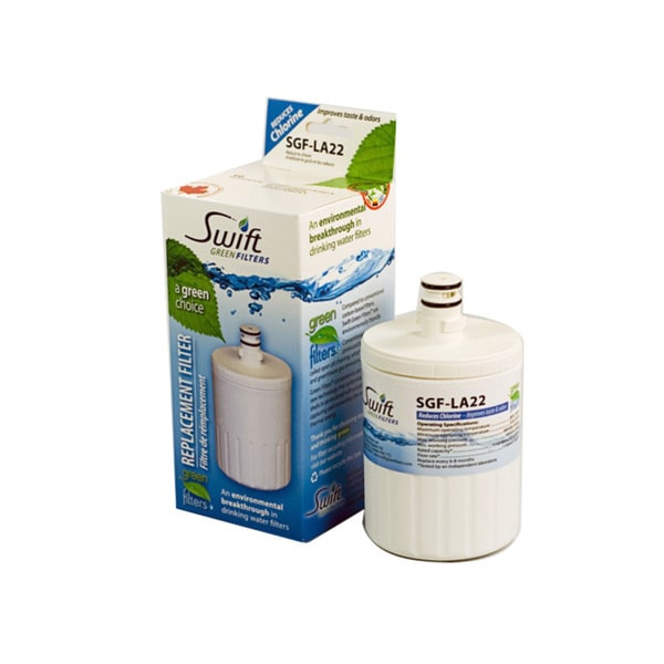 Swift Green Filters 8-inch Refrigerator Water Filter