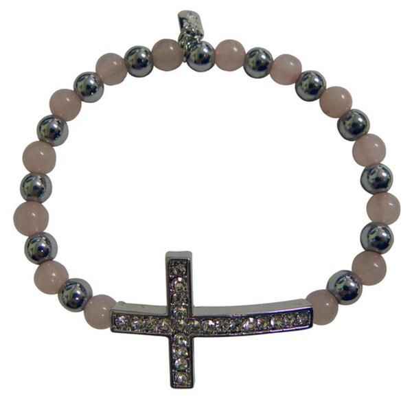 Magnetic Cross Bracelet 12665452