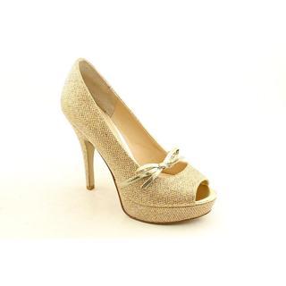 Enzo Angiolini Women's 'Savoye 2' Basic Textile Dress Shoes (Size 8 )
