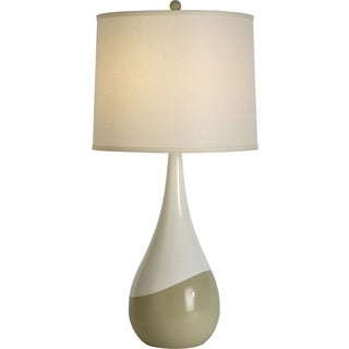 Conversation Table Lamp