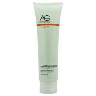AG Hair Cosmetics Conditioner Deep Reconstructing 6-ounce Treatment