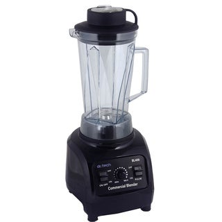 Dr. Tech 1300-watt High-performance Multi-functional Electronic Blender