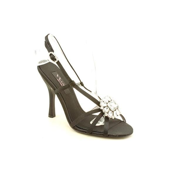 Nina Women's 'Bejeweled' Synthetic Dress Shoes
