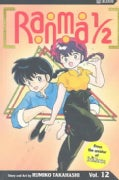 Ranma 1/2 12: Impressive Power-up (Paperback)