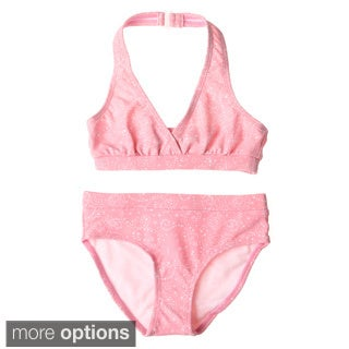InGear Girls Halter Bikini Set