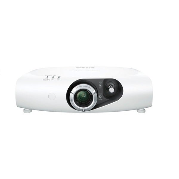 Panasonic Solid Shine PT-RZ470UW 1 Chip DLP White Projector